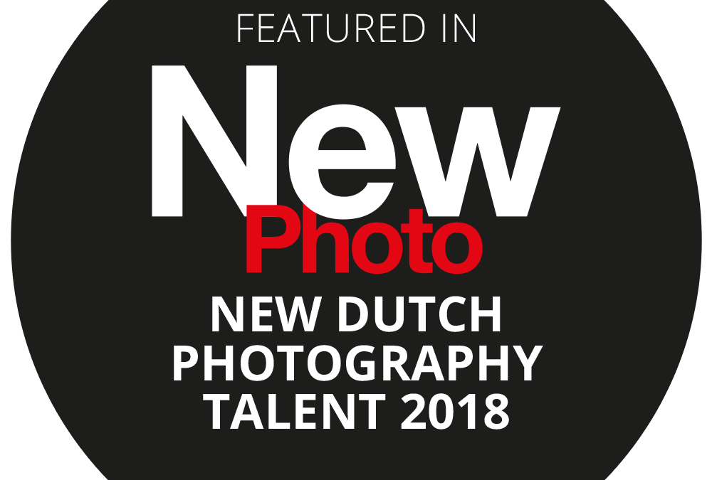 2017: Bad/Vis GUP NEW Dutch Photograpy Talent 2018 curated by Roy Kahman