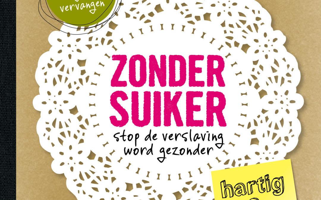 2013: Illustraties kookboek 'Zonder Suiker'