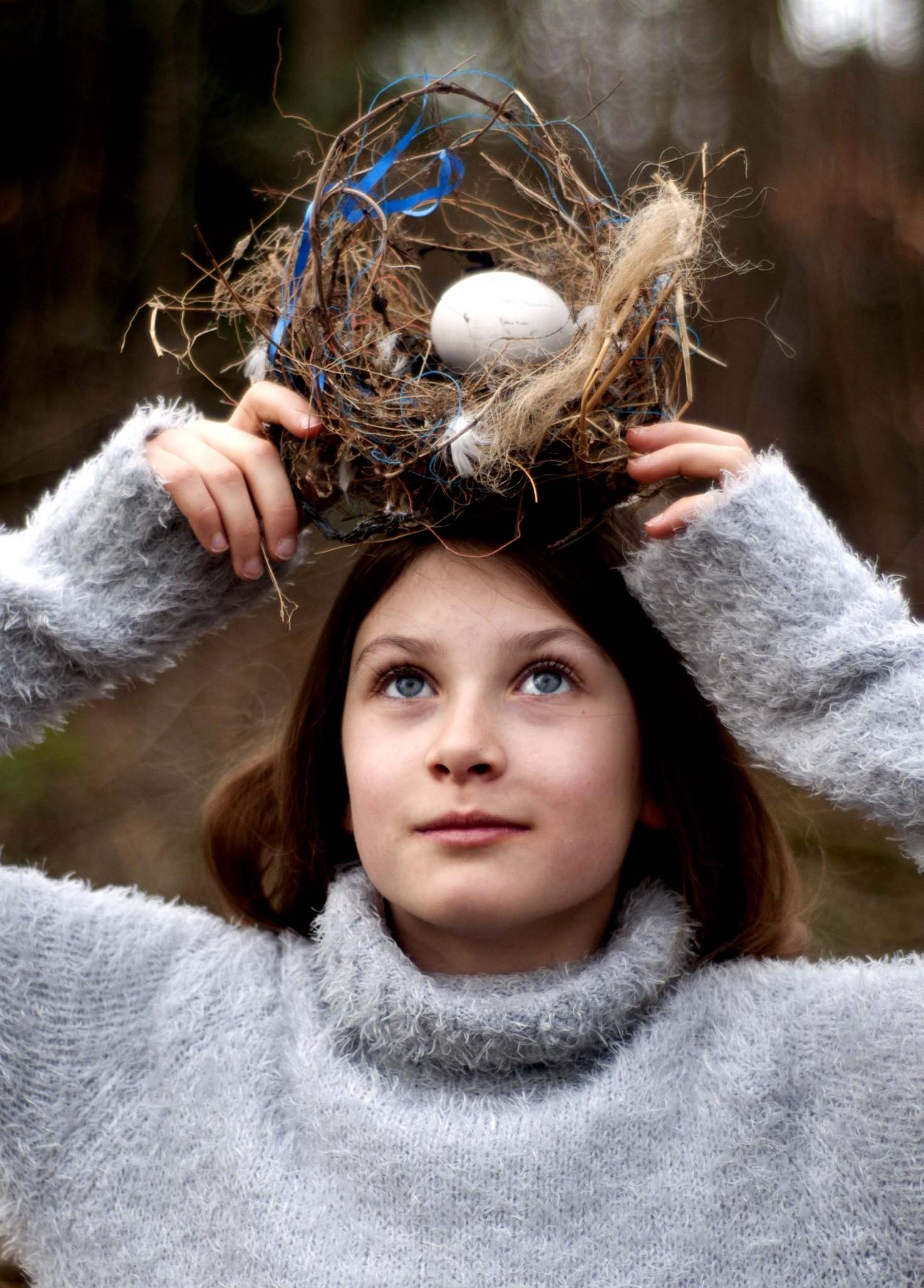 Nest, fotoserie Studio Kunst & Beeld